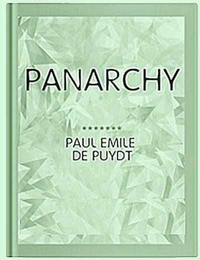 Carta de naturaleza panarquia for Que quiere decir contemporaneo