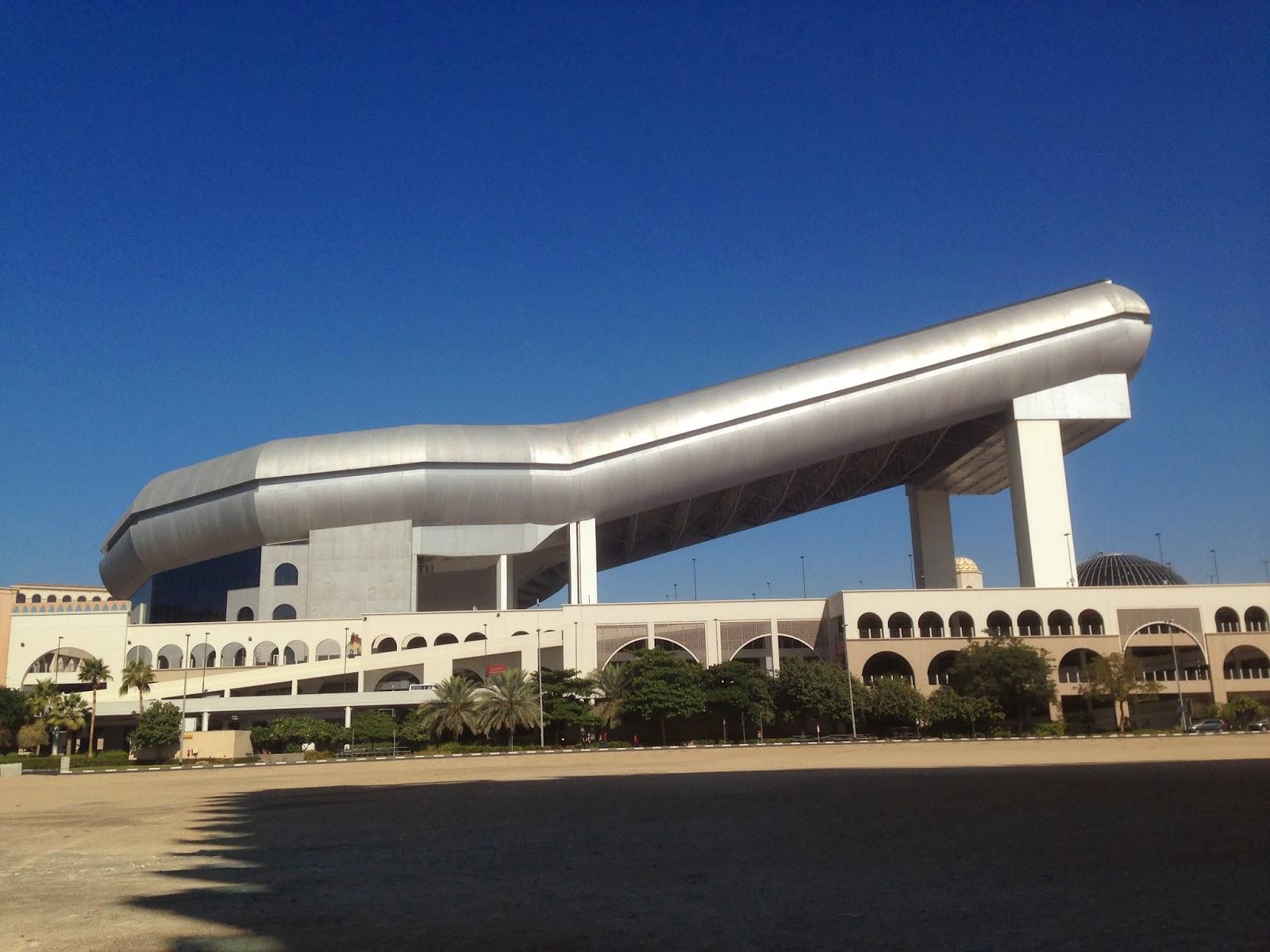 Aqua Fashion Dubai Mall