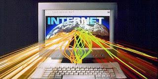 Ternyata Kecepatan Internet Indonesia Paling Lambat Di Asia