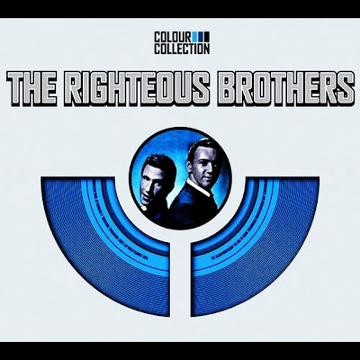 The Righteous Brothers - Colour Collection 2007 (USA, Pop, Rockabilly, Blue-Eyed Soul)
