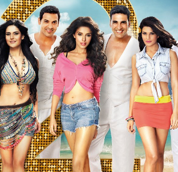 Watch Housefull 2 (2012) Hindi Movie Online