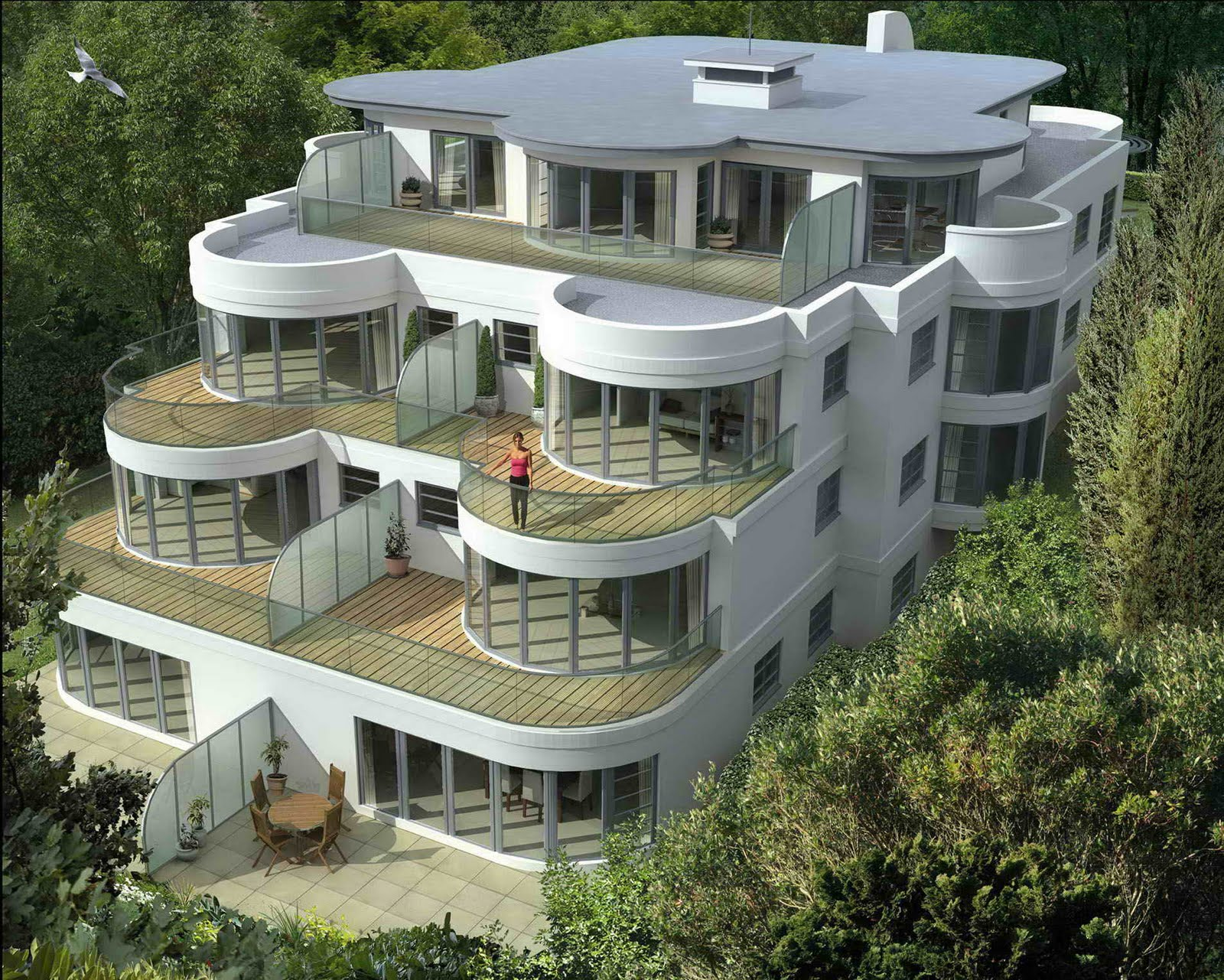 Best home design software architectural home designer for Latest architectural house designs