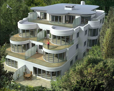 Modern Architecture Home Design Software