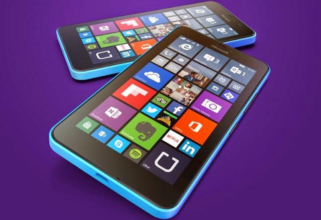 Tetap Produktif dengan Lumia 640 XL di Tengah Kemacetan