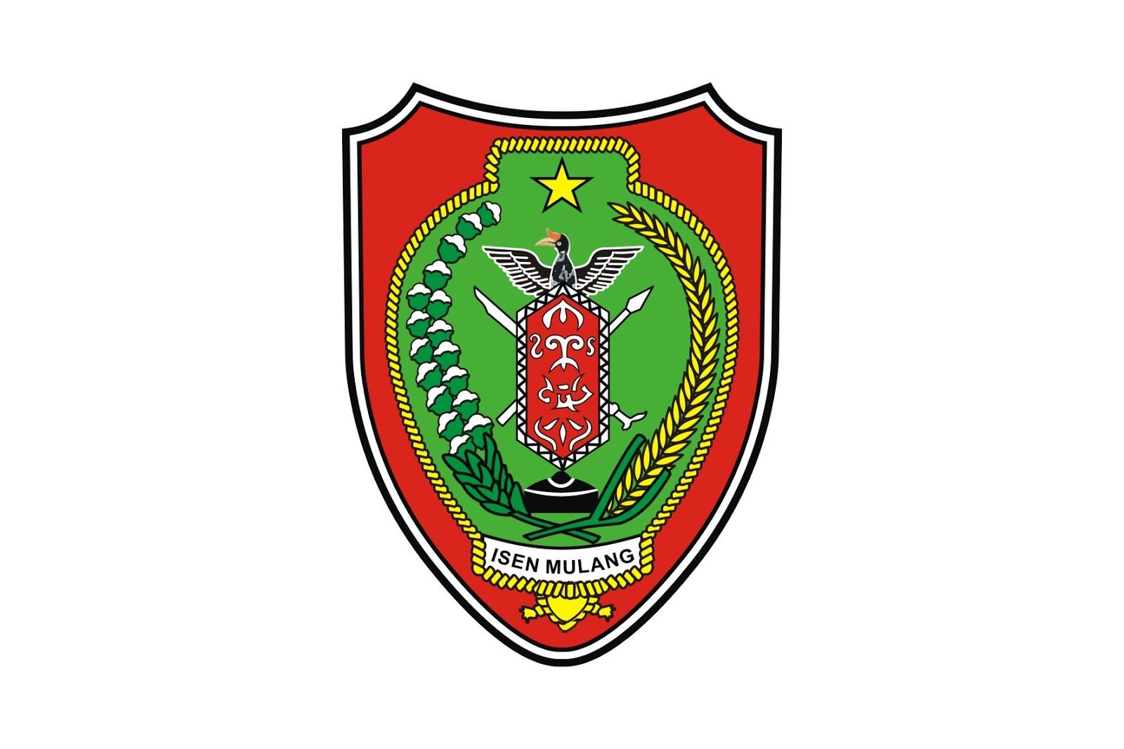 Provinsi Kalimantan Tengah Logo - Logo-Share