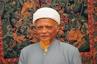Perginya Seorang Lagi Permata Ilmuan Islam : Al-Fatihah Buat Ustaz Muhammad Uthman El-Muhammady