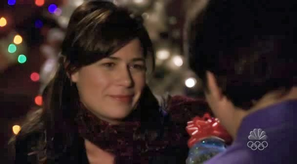 er all about christmas eve ending
