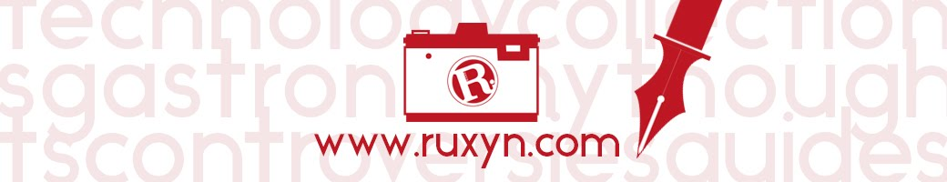 www.ruxyn.com