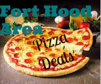 Fort Hood Area Pizza Deals