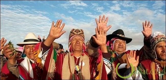 Bolivia, Negara Tak Ramah