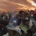 O festival de fogos de artifício mais perigoso do mundo