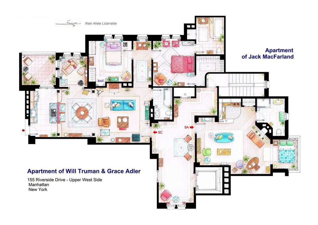 Monishiwa Moonshine At Home Tv Land Apartment Floor Plans