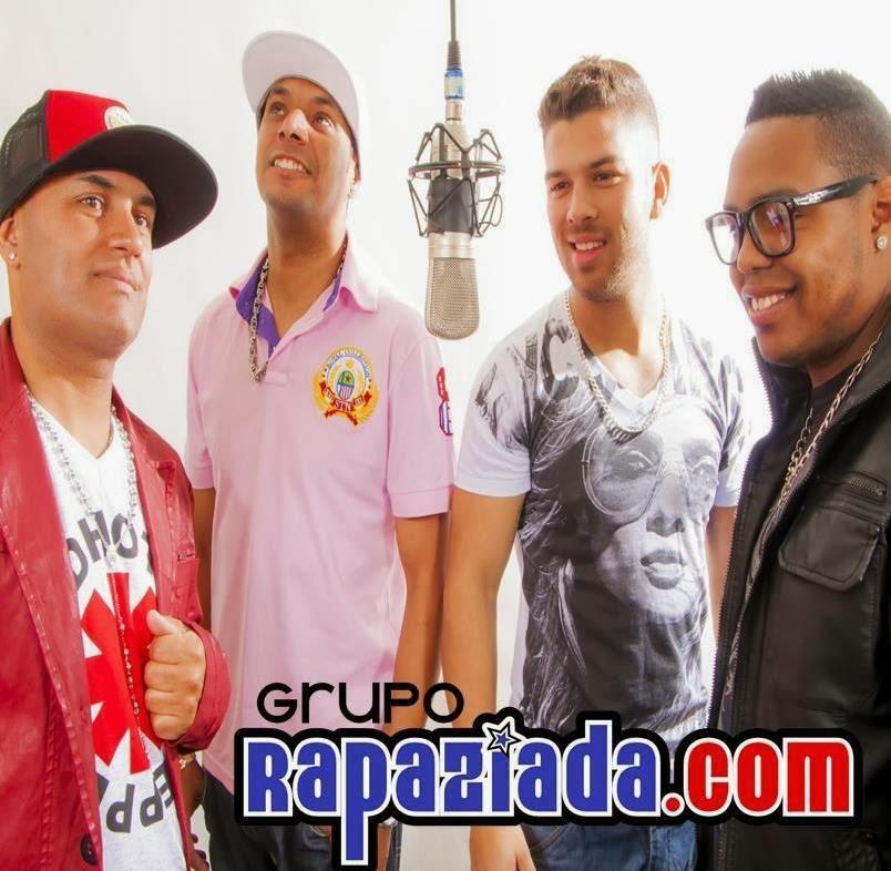 Musica Rapaziada.com - Como é Bom Te Encontrar (2014)