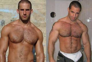 Pelados E Gostosos Homens Tesudos Gay Homem M Sculo De Peito