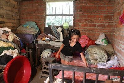 realiti kesusahan kehidupan pelajar di china1