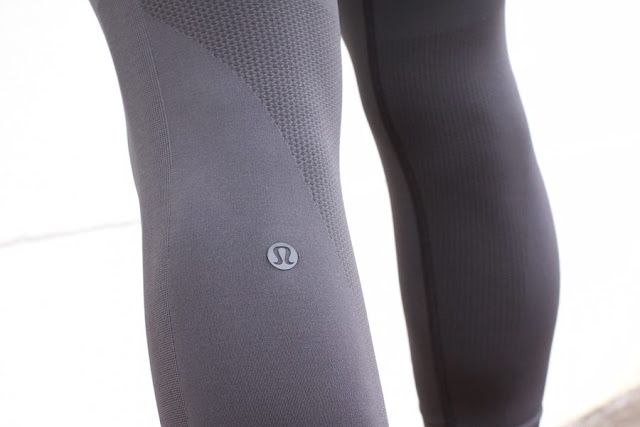 lululemon knit pant
