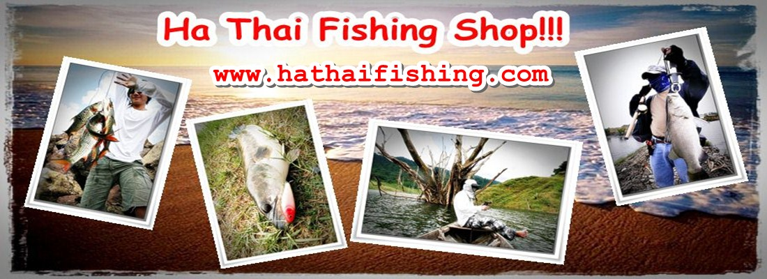 HaThai Fishing Thailand