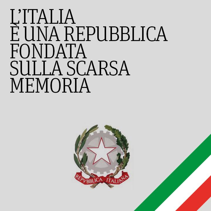 Incazzatodentro 2 giugno festa della finta repubblica for Senatori della repubblica italiana nomi