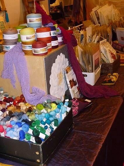 Salon des createurs du textile brigitte laurent for Salon du textile