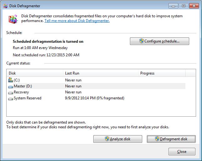 Menjaga Windows Registry Operasional Dengan Membersihkannya Secara Teratur