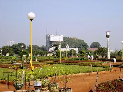 Mumbai -Hanging-Gardens
