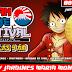 Japan Anime Festival - 08 de Octubre