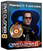 DVD Cloner 8 Aplikasi Untuk Mengcopy Konten DVD