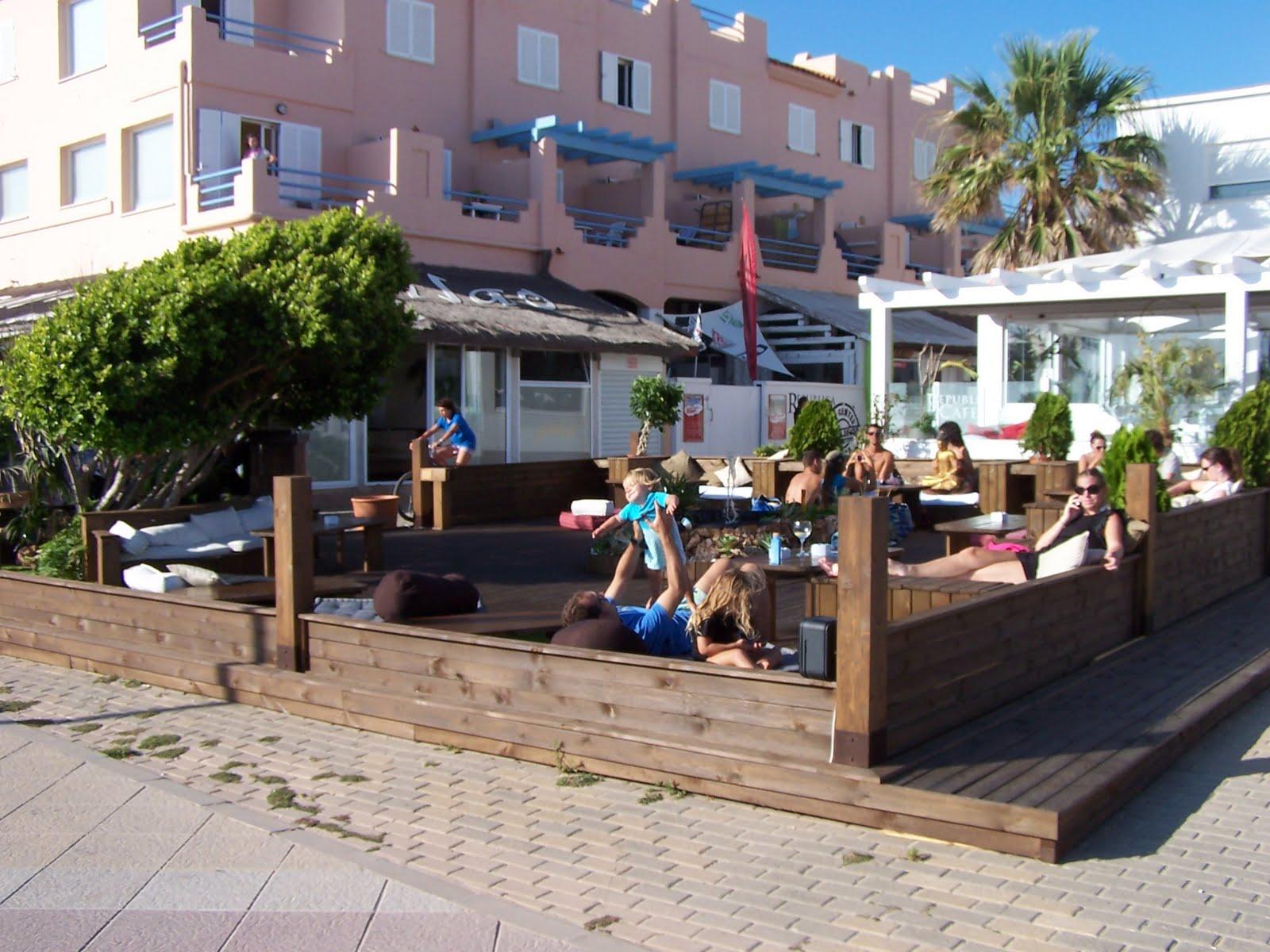 Las terrazas y la ley anti tabaco en tarifa tarifa bonita - Terrazas bonitas ...