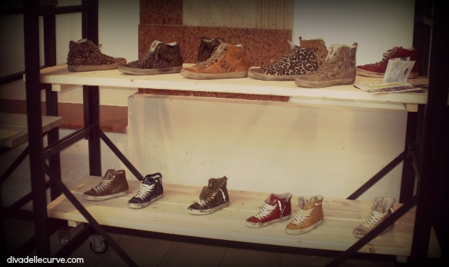 scarpe vintage