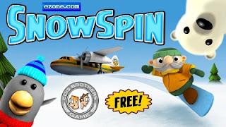 Snow Spin