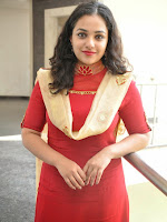 Nithya Menen Photos at Oke Bangaram Event-cover-photo