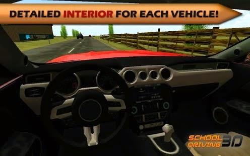 School Driving 3D APK 1.9.0