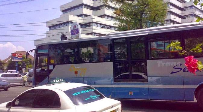 'Peramal' Datangnya Busway