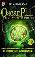 Oscar Pill Tome 1