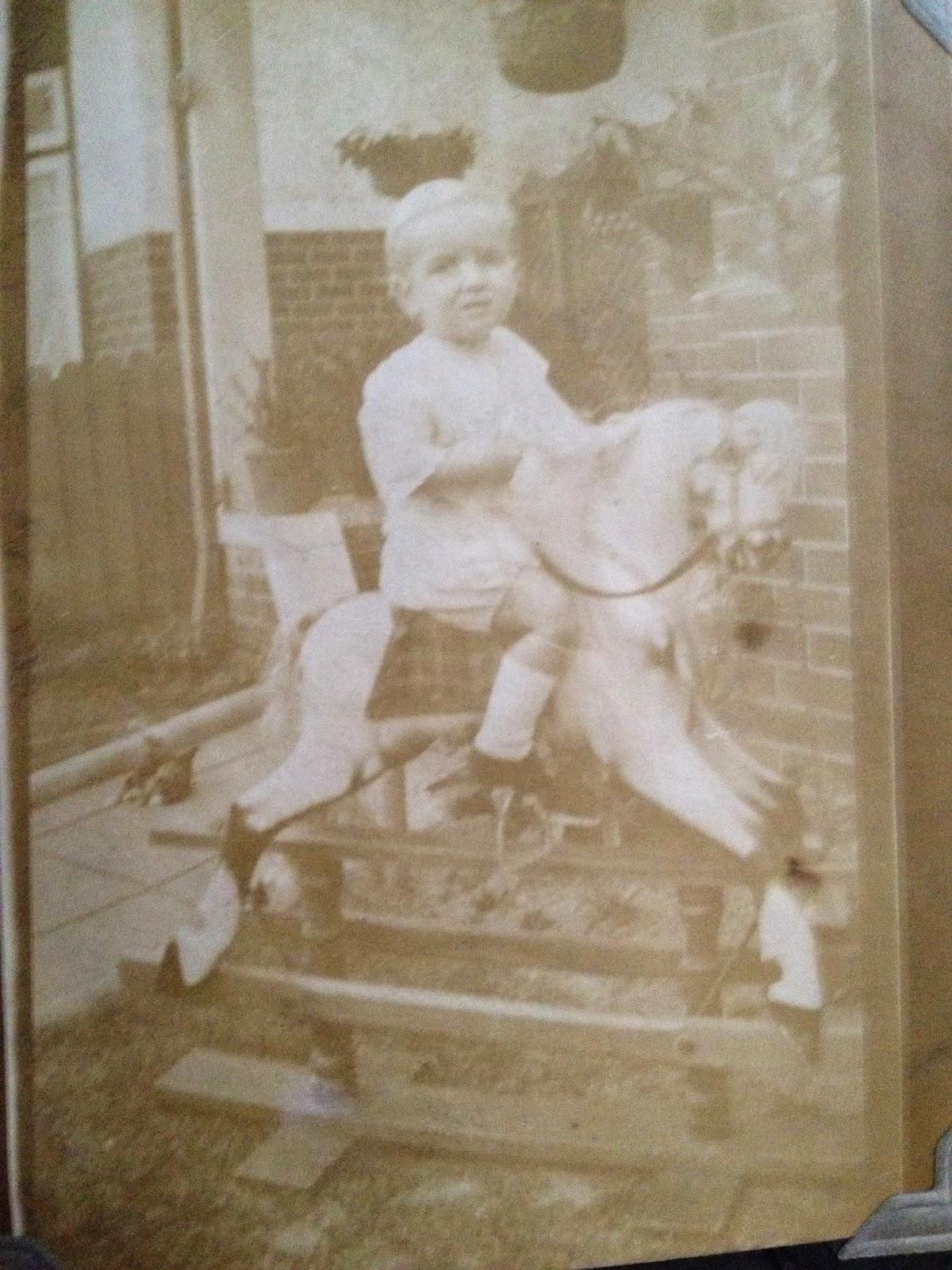 WW 1 Photo Album Archive page 11