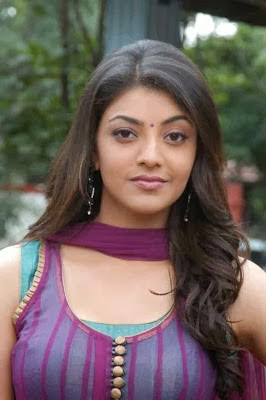 Kajal Aggarwal Indian hot actress