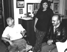 Sciascia y Vázquez Montalbán