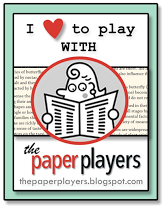 Paper Players blog