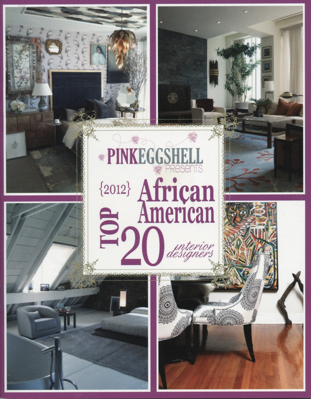 Hautezone african american top 20 interior designers for African american interior decorators