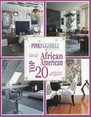 Hautezone african american top 20 interior designers - How many years is interior design ...