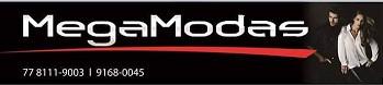 MEGA MODAS 8111-9003/9168-0045