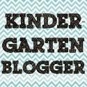 Kinder Blogger