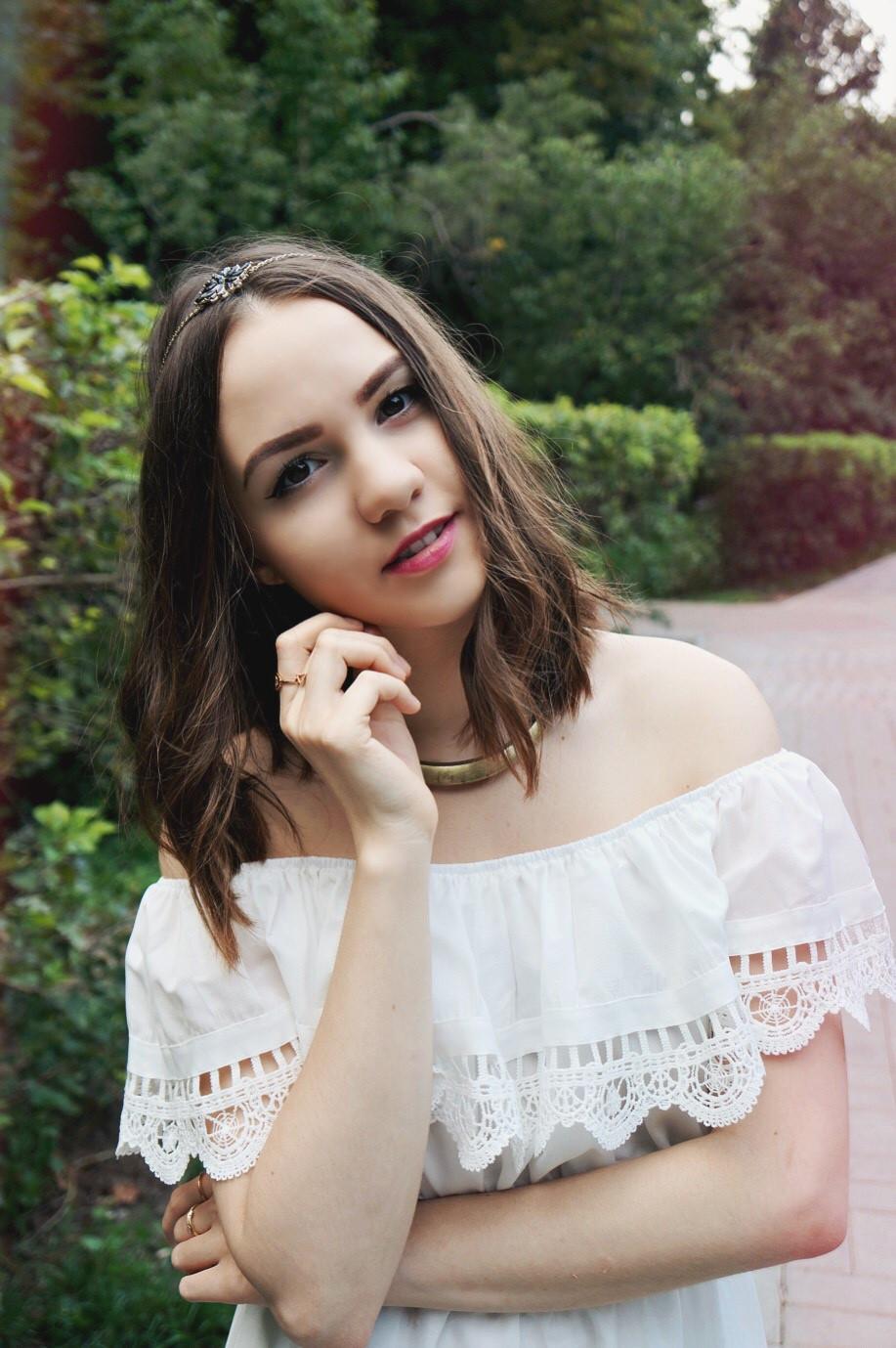 alina ermilova, fashion blogger