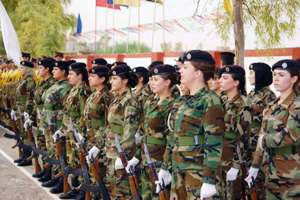 Image result for kurd army