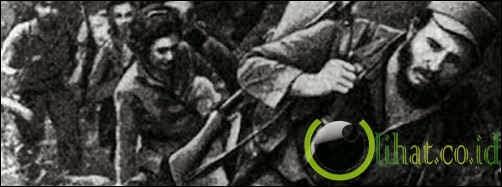 Revolusi Kuba (1952-1958)