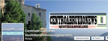 CENTROABRUZZONEWSQUOTIDIANONLINE 2°PROFILO