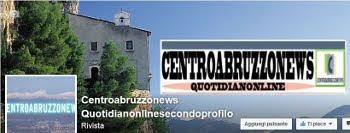 CENTROABRUZZONEWSQUOTIDIANONLINE 2°PROFILO