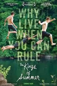 Os Reis do Verão – Dublado (2013)
