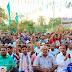 Let's Defeat the Rajapaksa Regime