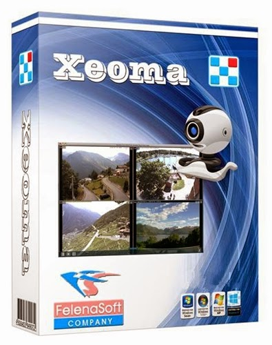 Download Xeoma 15.4